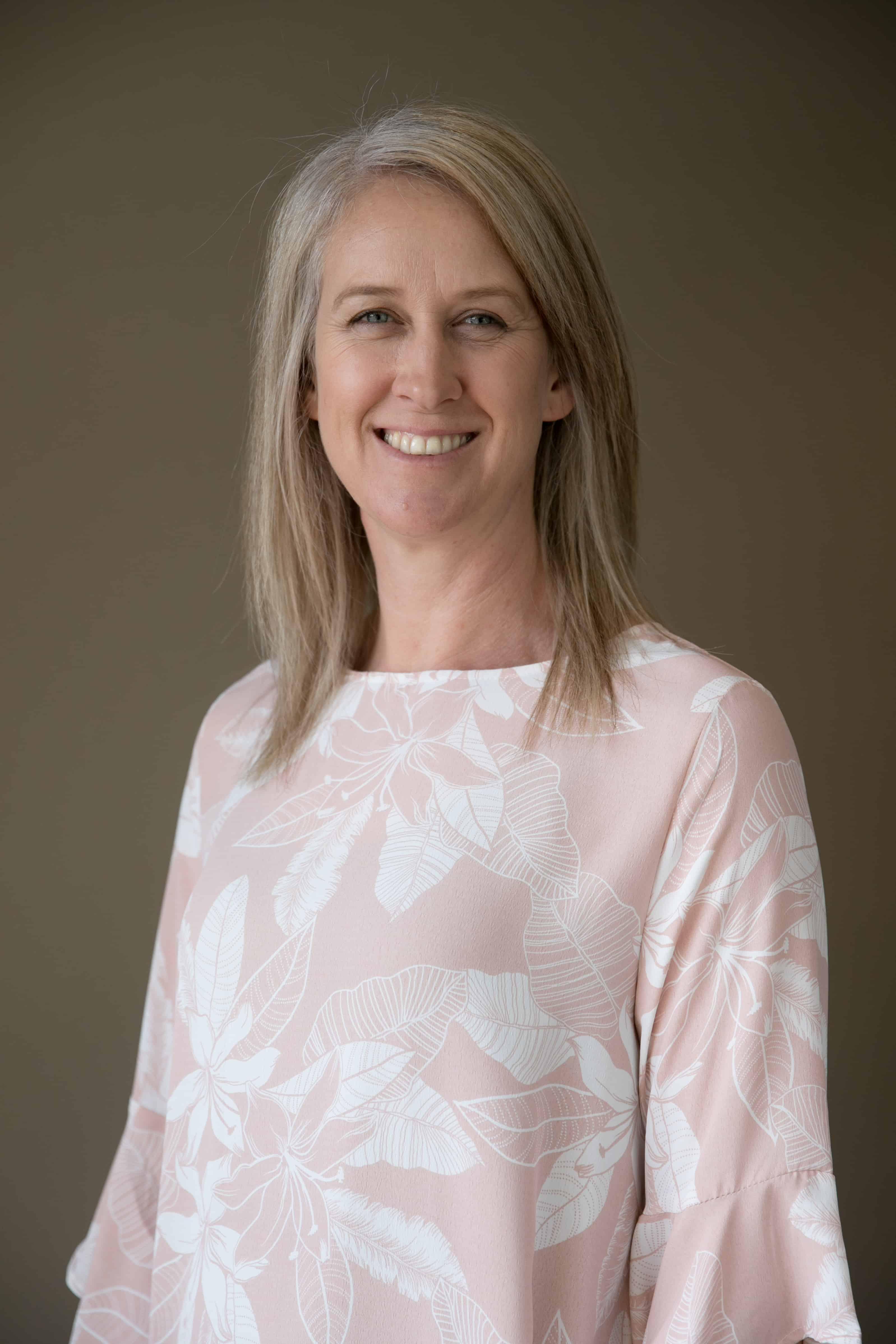 Rebecca Van Orden
